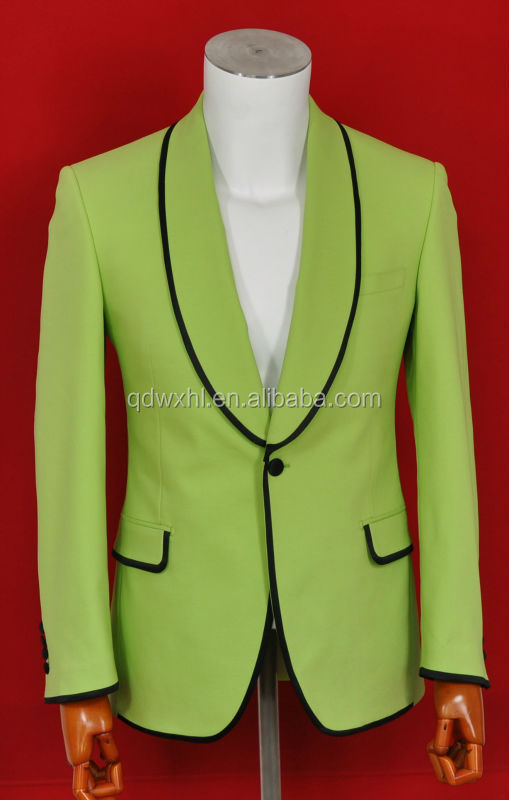 Unique Wedding Tuxedos For Men Oem In Qingdao Factory 2015 - Buy ...