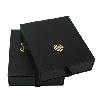 Alibaba Promotional Luxury Cardboard Jewelry Necklace Box Custom ...