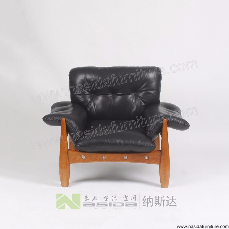 CH276 Wholesale Leisure Chair Sergio Rodrigues Mole Easy Chair In Living  Room Part 68