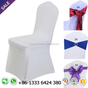 Terrific Cheap White Spandex Chair Cover For Wedding Banquet Hotel Download Free Architecture Designs Barepgrimeyleaguecom