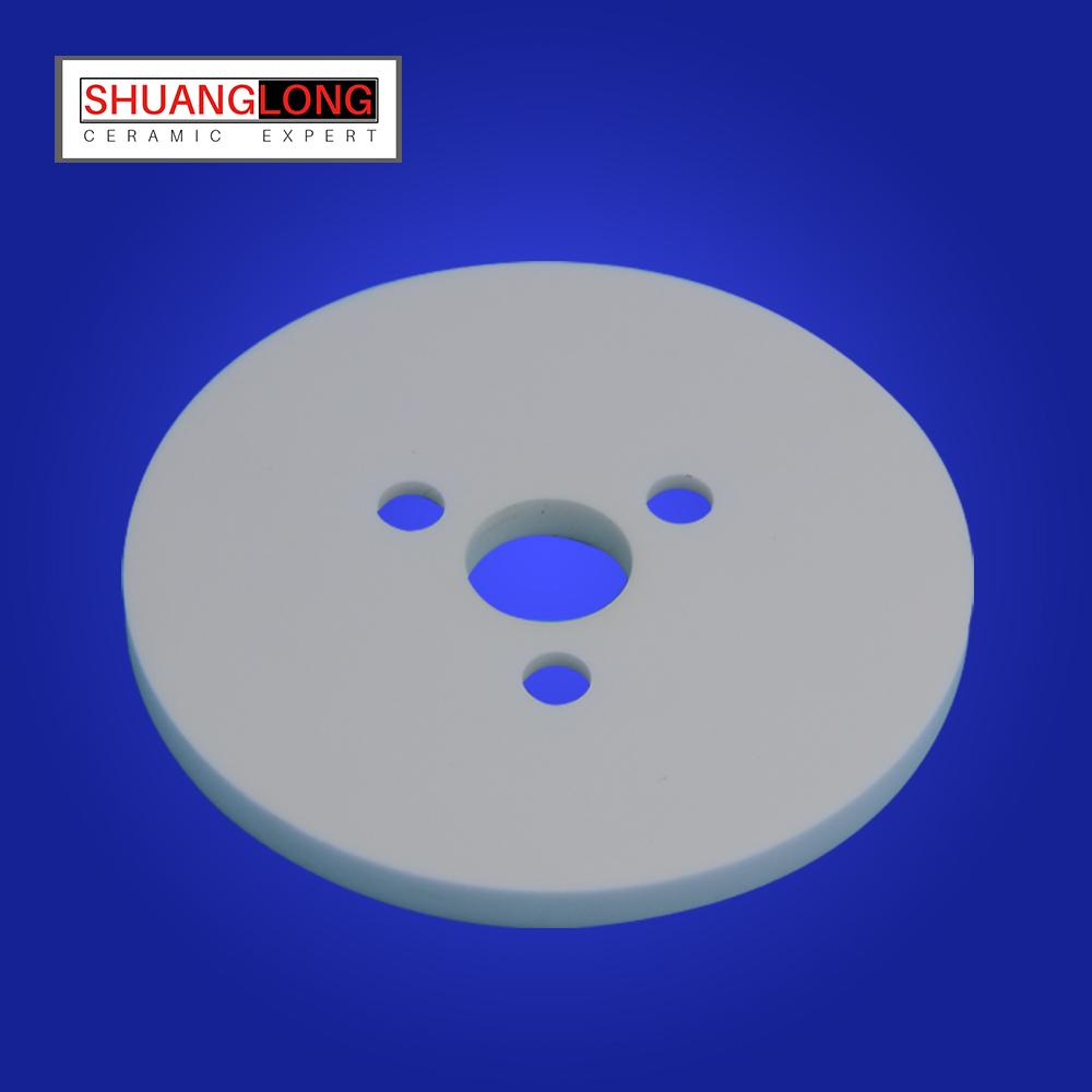 Finden Sie Hohe Qualität Keramik Ösen Drahtführung Hersteller und ...