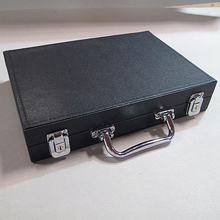 Hot verkoop groothandel <span class=keywords><strong>goedkope</strong></span> aluminium case 1000 poker chips case