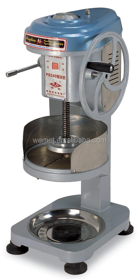 shaver machine commercial