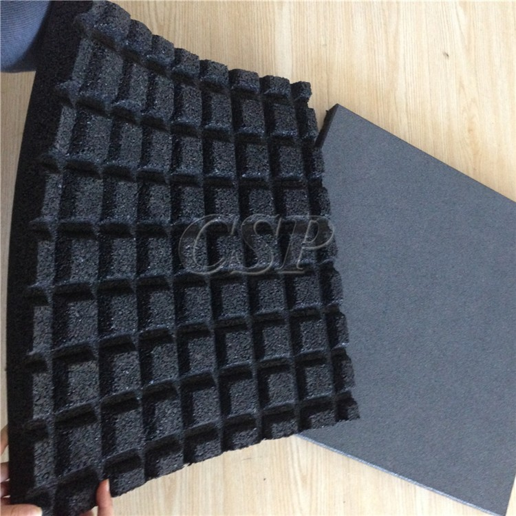 heavy duty used rubber mats for salepadded carpeted gym mats