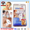 Top Sale on TV Ear Safety Cleaning Electric Ear wax Remover for Ear Cleaning