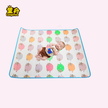Healthy and safty xpe children play mat for kids