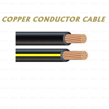Copper Conductor Cable Underground Service Entrance Cable Use-2 ...