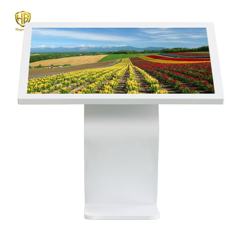Thinner Kiosk Lcd Screen for Outdoor Advertising
