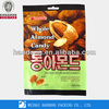 China Supply Dry Fruits Plastic Packing Bag
