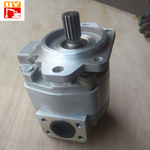 705-11-38010 gear pump for D65 D85 dozer hydraulic pump OEM with high quality