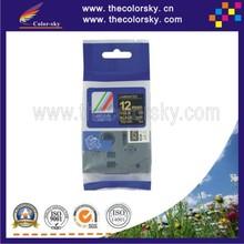 Wholesale (TZe-135-5) 5pcs mixed tape label ribbon cartridge for ...
