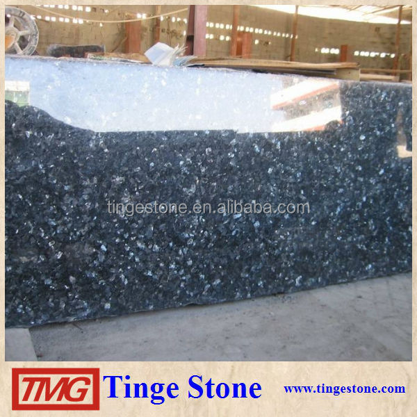 Original labrador blue pearl granite For Interior Decoration