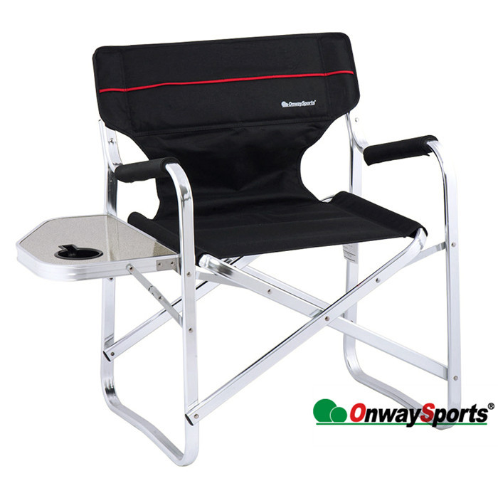 Directors Chair With Folding Side Table Directors Chair With – Directors Folding Chair