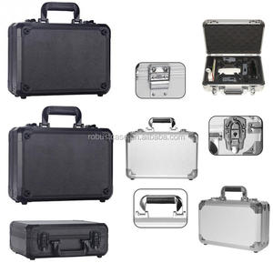 Ningbo Factory Heavy Duty DJI SPARK Drone Aluminum Carrying Case