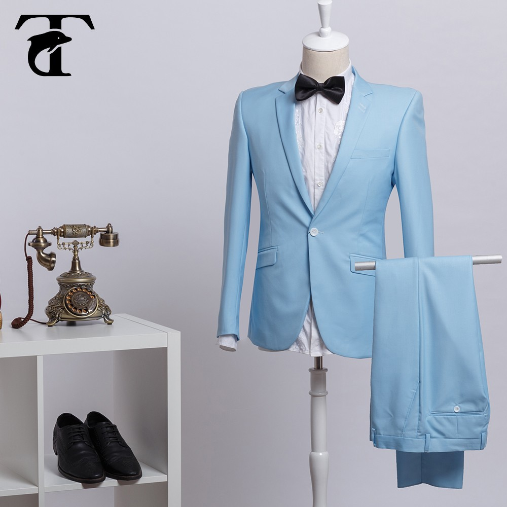 Fashion Mens Formal Business Office Uniform Design For Men - Buy ...