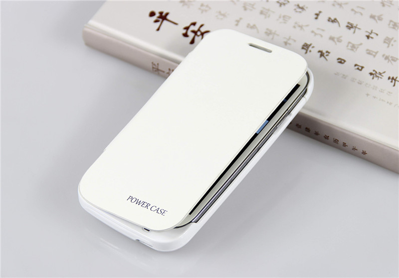 timeless design 856e1 bd573 Abs Maerial White Color 4000mah Battery Charger Case For Samsung Galaxy S3  - Buy Battery Case For S3 Mini,Attery Charger Case For S3 Mini,Backup ...