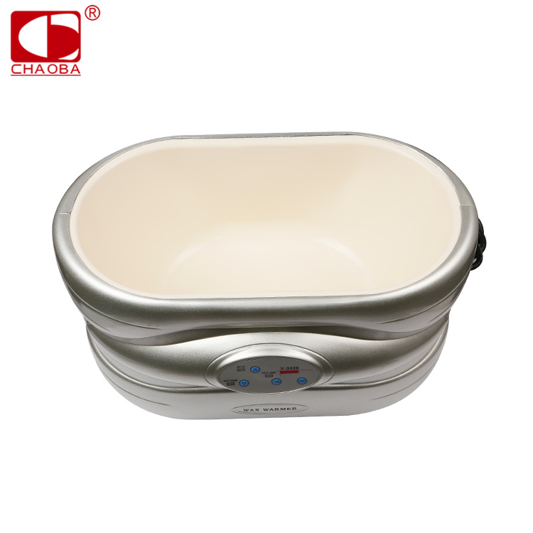 CHAOBA Professional 180W Output electric the heated paraffin hand wax warmer Y-3326