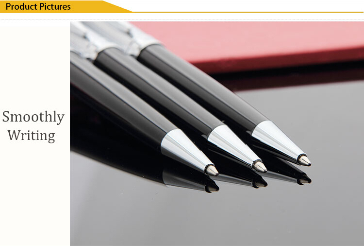 China Gift Items Cheap Fancy Pens Ballpoint Pens For Promotion ...