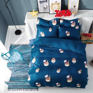 Bedding set Duvet Cover Set wholesale bedspreads home textile bed sheet,duvet cover, pillow case