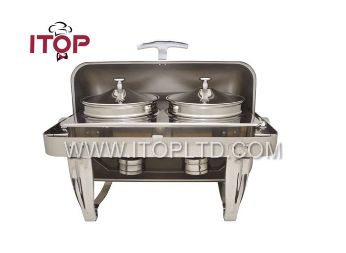 electric chafing dish for sale