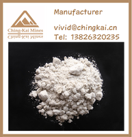 CaF2 97%. Fluorite Powder Wet,Glass Powder,uses of calcium fluoride