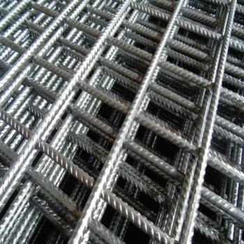 Multi Specification Concrete Slab Reinforcement Wire Mesh