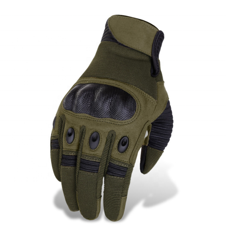 Best Selling Full Finger Gloves Sports Safety Bicycle <strong>Motorcycle</strong> Gym Gloves
