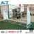 Good quality portable football dugouts/ football team shelter for sale