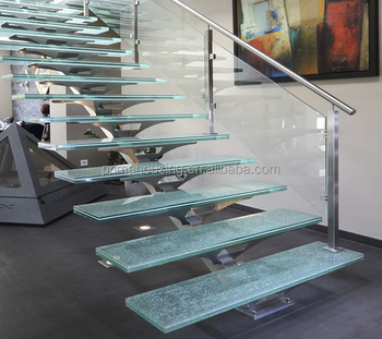 Outdoor Steel Stairs With Steel Steps For Stairs / Prefabricated Stairs  Steel