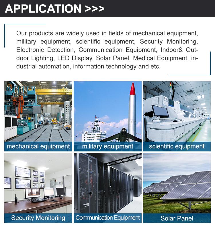 Kualitas Tinggi Programmable Digital PCB Laboratorium Power Supply