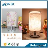 Eye protection led bedside reading table lamp for indoor