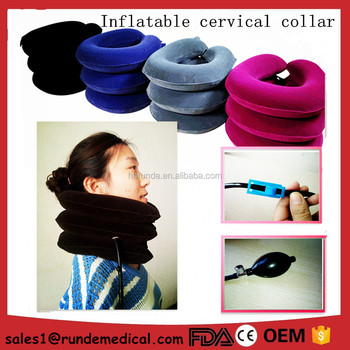 Orthopedic Neck support products