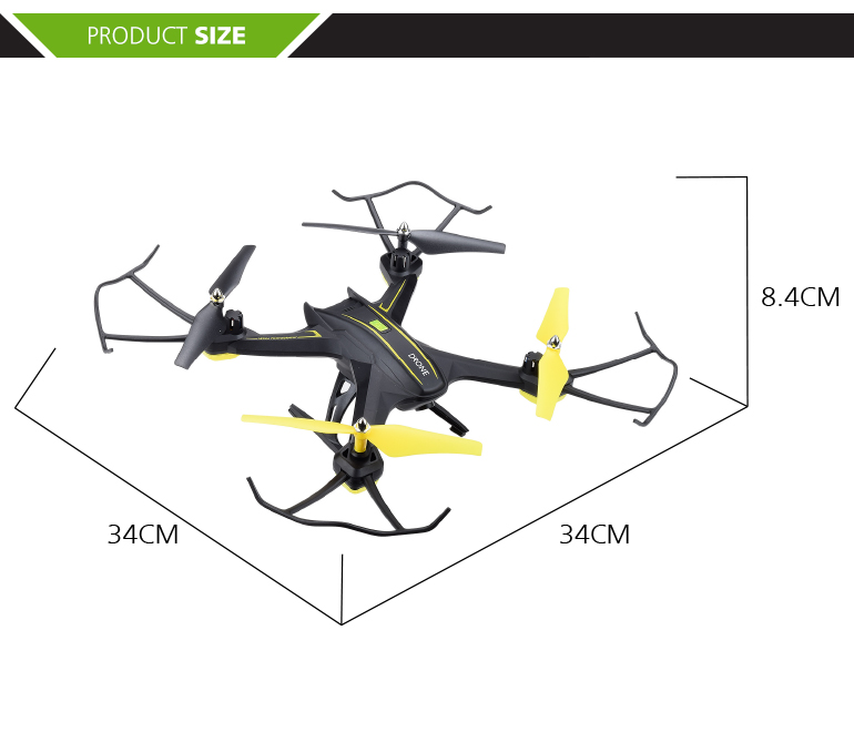 popular kids four axis aircraft FPV 120 degrees Wide-angle camera 720P fpv racing drone with wifi