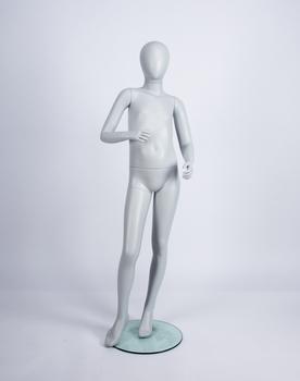 Adjustable Dress Form Mannequins Tailors Dummy Upper Body Female ...