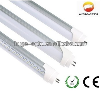 High Output 110 Lm/w 4ft T8 Led Tube To Replace Old Type ...