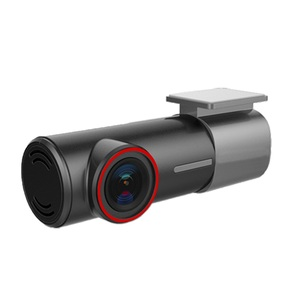 without screen vehicle car camera dvr video recorder