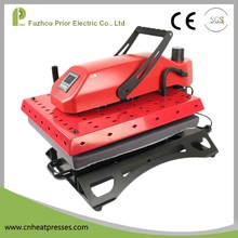 CE Appoval Factory Supply Heavy Duty Shoe Heat Press Printing Machine