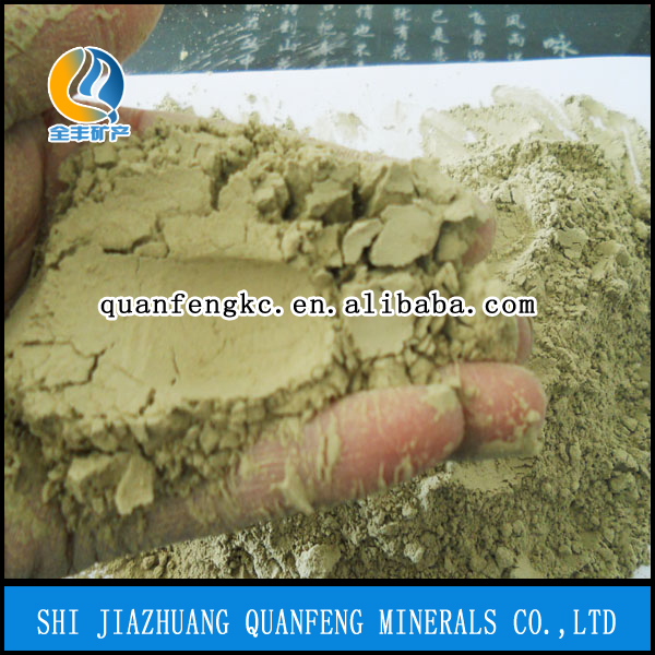 chinese manufacturer Zeolite 4A for detergent, plastic, paper chemicals