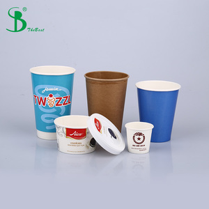 Wow! Various size food grade christmas dixie cup with wholesale price