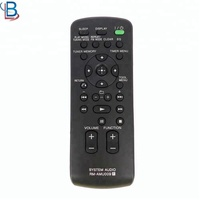 RM-AMU009 BOOKSHELF Remote Control Use for SONY system