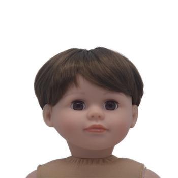 American Boy Doll Wig Bjd Doll Wigs For Sale c722016f2b35