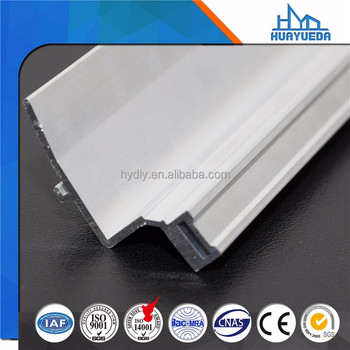 Aluminum Profile For Building ; Architecture Aluminum Profile ...