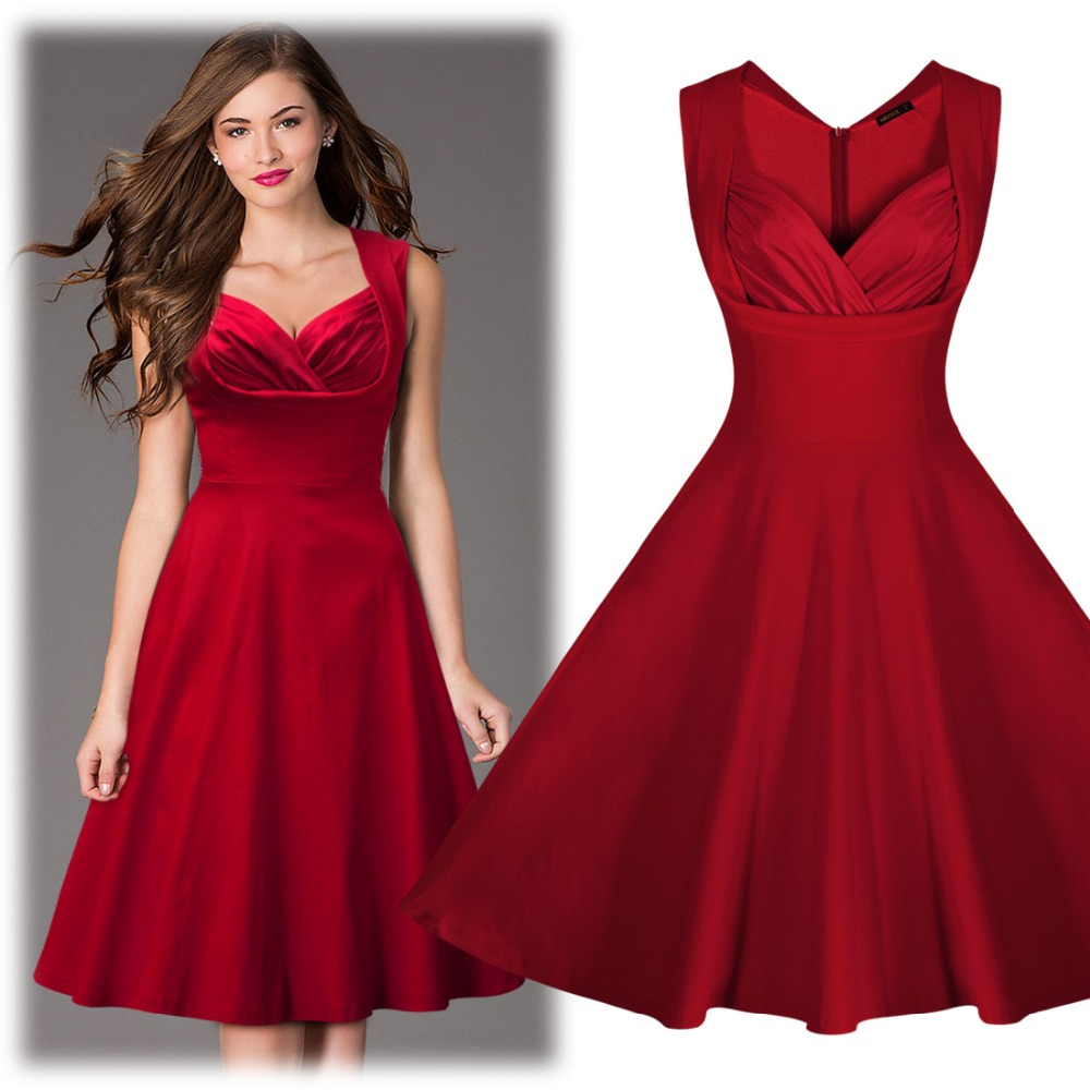 c9341448062 Red Dress Size 12
