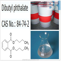 Dibutyl Phthalate 99% plasticizer solvent for PVC rubber DBP as plasticizer for polyvinyl acetate, alkyd resin, ethyl cellulose