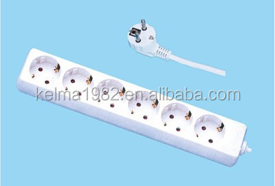 European type universal socket outlet,ac power socket connector,electrical switch socket EU-88106
