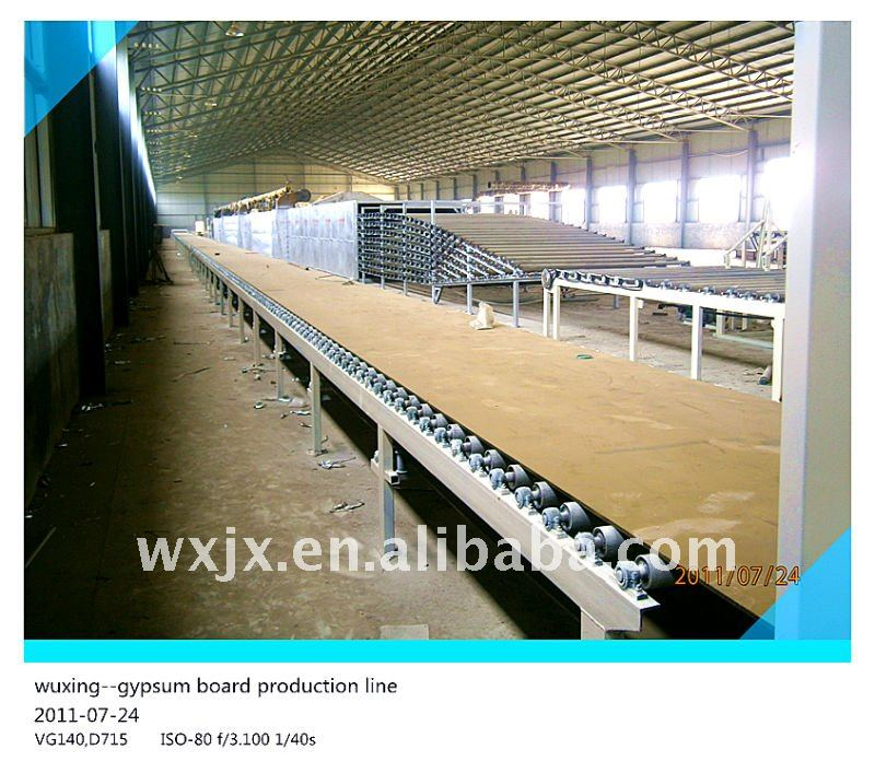 commerce recommend enterprise-- plaster board making machine