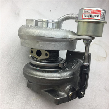 Powerful auto spare parts HE211W 5350915 3788177A  turbo for ISF2.8 Diesel Engine