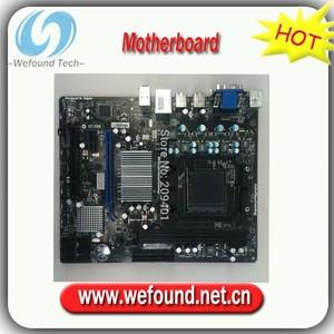 MSI Z77IA-E51 Intel Smart Connect Technology XP