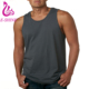 Men's Tank Tops Fashion 100% Cotton Brand Sport Sleeveless Undershirts For Male Bodybuilding Tank Tops Casual Summer Vest