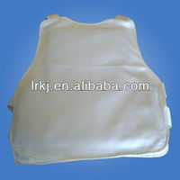 convert aramid body armor
